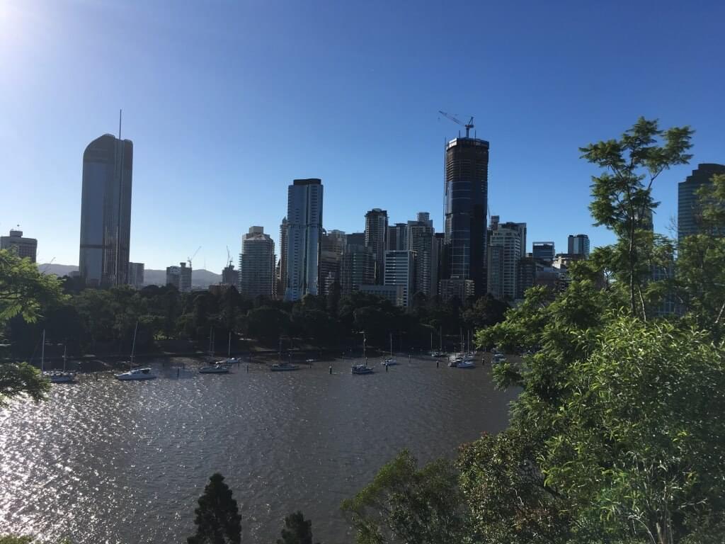 Brisbane - Australien