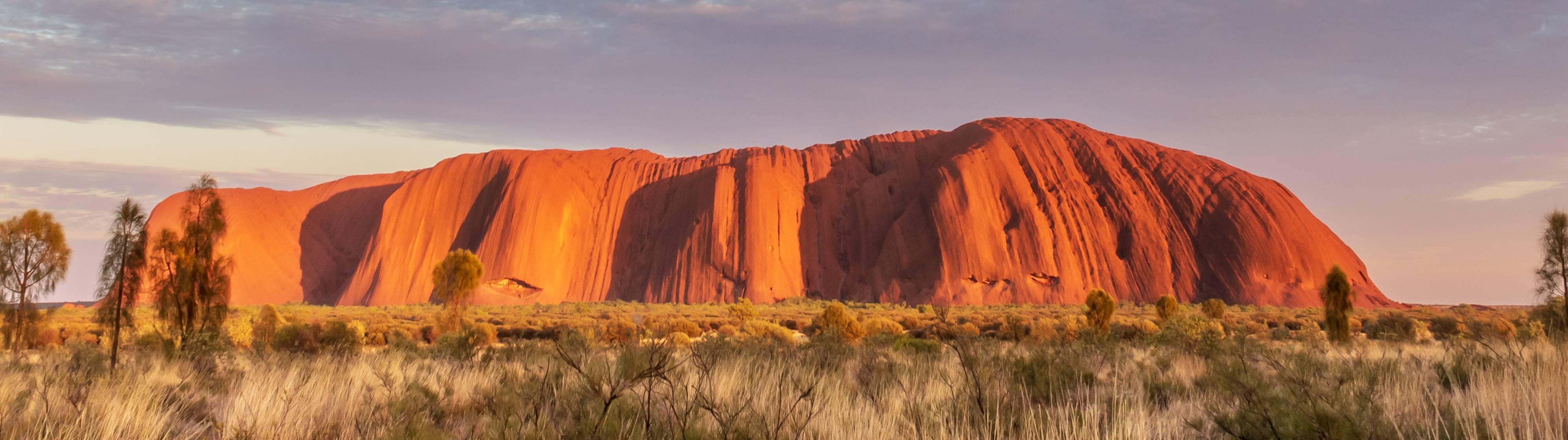 Reiseplaner World and Travel Australien