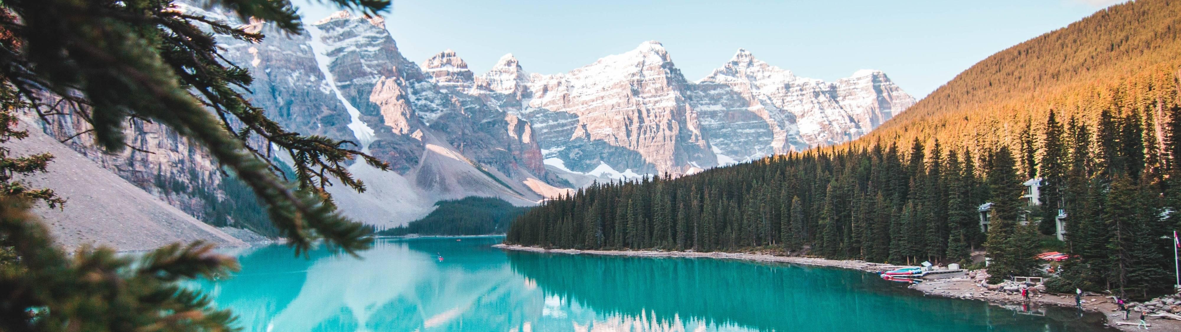 Reiseplaner World and Travel Kanada