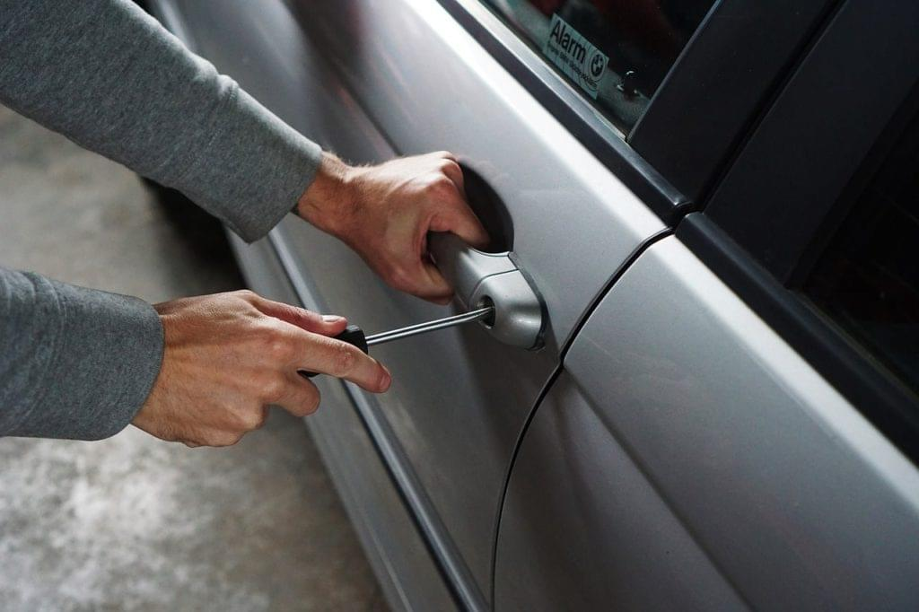 Tipp: Mietwagen werden oft gestohlen