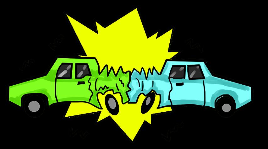 Tipp: Mietwagen Versicherung für Unfälle