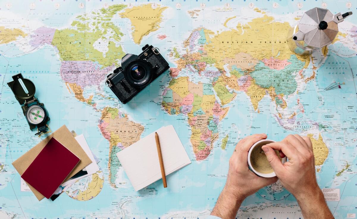 Nützliche Tips für deine Reiseplanung