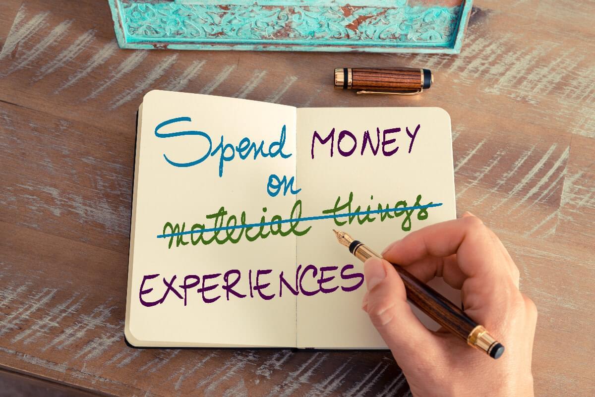 Dein Reiseplaner um Erfahrungen zu machen