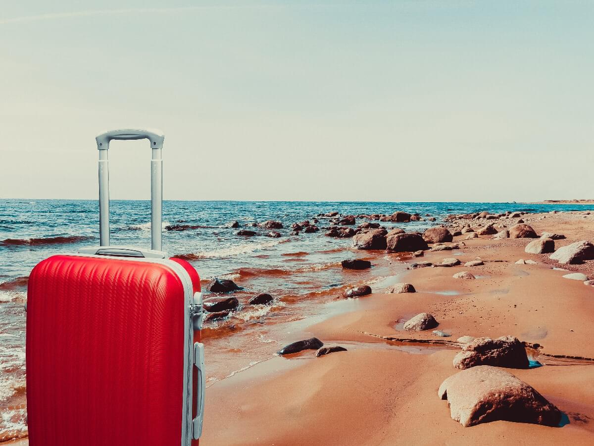 Richtige Reiseplanung beim packen